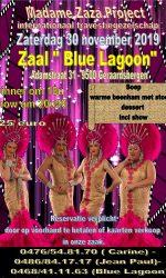 30 november blue lagoon